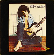 "Billy Squier Vinyl 12"" (Used)"