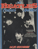 The Beatles Conquer America Book