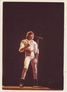 Ricky Martin Vintage Print