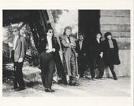Toto Vintage Print