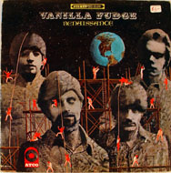 "Vanilla Fudge Vinyl 12"" (Used)"