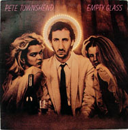 "Pete Townshend Vinyl 12"" (Used)"