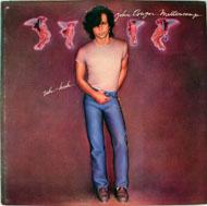 "John Cougar Mellencamp Vinyl 12"" (Used)"