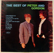 "Peter & Gordon Vinyl 12"" (Used)"