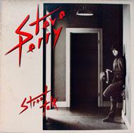 """Steve Perry Vinyl 12"""" (Used)"""