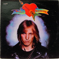 "Tom Petty & the Heartbreakers Vinyl 12"" (Used)"