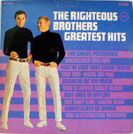 "The Righteous Brothers Vinyl 12"" (Used)"