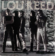 "Lou Reed Vinyl 12"" (Used)"