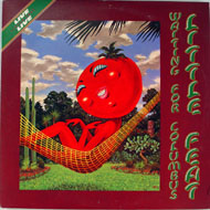"Little Feat Vinyl 12"" (Used)"