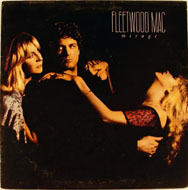 "Fleetwood Mac Vinyl 12"" (Used)"