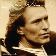 "Steve Winwood Vinyl 12"" (Used)"