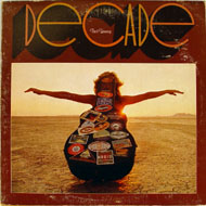 """Neil Young Vinyl 12"""" (Used)"""
