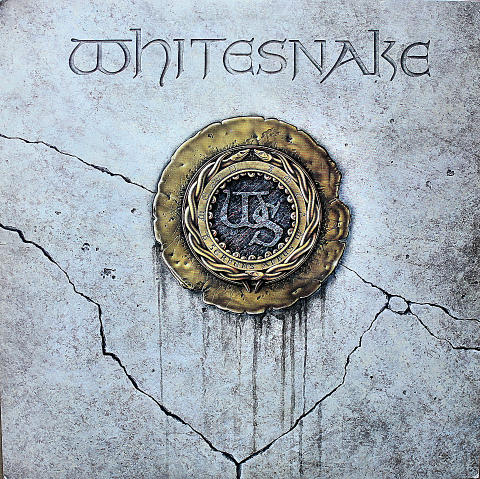 "Whitesnake Vinyl 12"" (Used)"