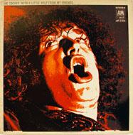 "Joe Cocker Vinyl 12"" (Used)"