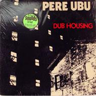 """Pere Ubu Vinyl 12"""" (Used)"""