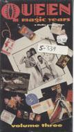 Magic Years Volume Three VHS