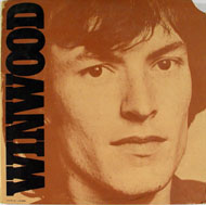 "Steve Winwood Vinyl 12"" (Used)"