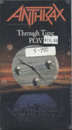 Through Time P.O.V. VHS