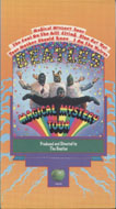 Magical Mystery Tour VHS