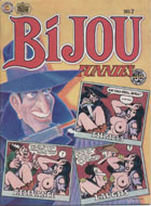 Bijou Funnies No. 7 Comic Book