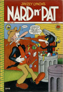 Nard n' Pat No. 1 Comic Book