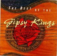 Gipsy Kings Album Flat