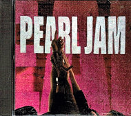 Pearl Jam CD