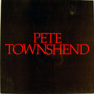 Pete Townshend Album Flat