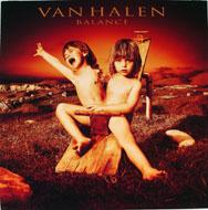 Van Halen Album Flat