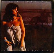 The Eagles/Linda Ronstadt Album Flat