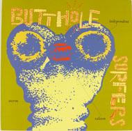 Butthole Surfers Album Flat