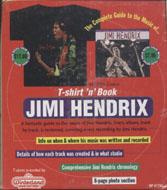 Jimi Hendrix Book