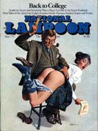 National Lampoon Vol. 1 No. 66 Magazine