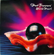 Pat Travers Album Flat
