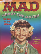 MAD About the Sixties Book
