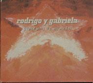 Rodrigo Y Gabriela CD