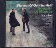 Simon & Garfunkel CD