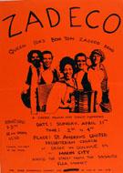 Zadeco Poster