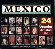 Amalia Mendoza CD