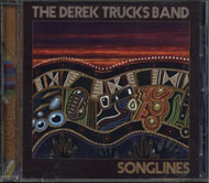 Derek Trucks Band CD