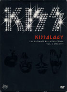 Kissology: The Ultimate Kiss Collection Vol. 1 (1974-1977) DVD