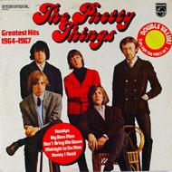 "The Pretty Things Vinyl 12"" (Used)"