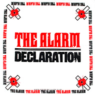 The Alarm Accessories