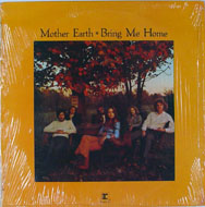 "Mother Earth Vinyl 12"" (Used)"