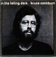 "Bruce Cockburn Vinyl 12"" (Used)"