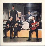 Billy J. Kramer with the Dakotas Handbill
