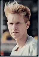 Andy Fletcher Handbill
