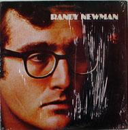 "Randy Newman Vinyl 12"" (Used)"