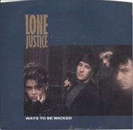 "Lone Justice Vinyl 7"" (Used)"