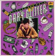 """Gary Glitter Vinyl 10"""" (Used)"""